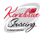 Konclusive Sourcing